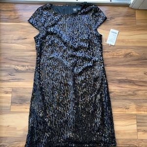 W by worth sequin Vicki dress 6
